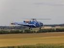 Alouette III Gendarmerie